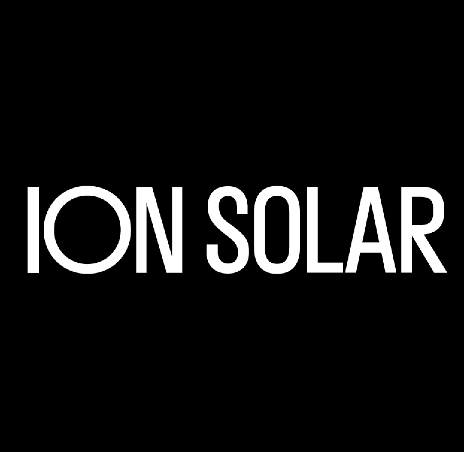 ION Solar Recognized as Top Ten in Residential Solar and One of America's Fastest Growing Companies