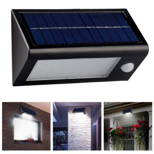 Top 5 solar powered products ion solar solar outdoor lights workwithnaturefo