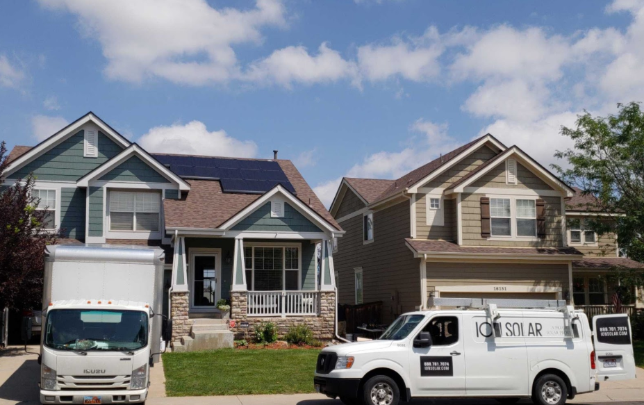 How Rooftop Solar Came To Be
