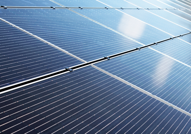 Rooftop Solar's Impact on Climate Change
