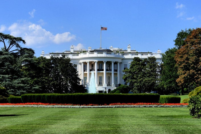 Presidents Day: The History of Solar Power at the White House